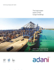 Adani Ports and Special Economic Zone Limited Annual Report 2011-12