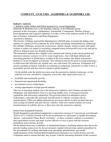 Mahindra & Mahindra Company Analysis