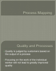 Understanding Process Mapping`
