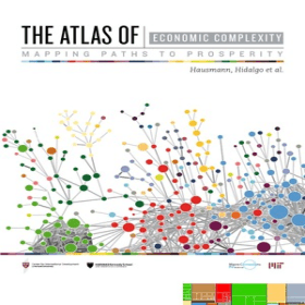 Ricardo Hausmann - Atlas of Economic Complexity