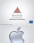 Report on Marketing and Branding