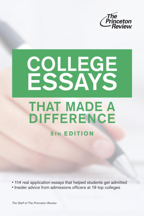 engineering college application essays