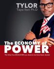 ECONOMY OF POWER - The Only TRUE EDUCATION You Deserve, But Have Been Denied