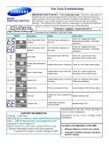 Samsung Dryer V11 DV5471