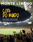 Revista Online do Clube Monte Líbano