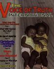 The Voice of Truth International, Volume 40