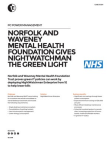 Norfolk Waveney Mental Health Foundation