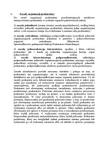 zasady organizacji i działania Prokuratury