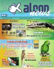 Alcon News 18 - Novembro 2010