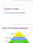 indain tourism