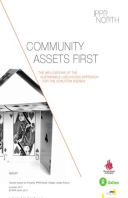 Community Assets First: The implications of the Sustainable Livelihoods Approach for the Coalition agenda