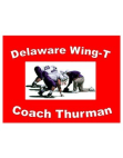 Delaware Wing T Playbook by Coach Thurman
