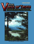 The Voice of Truth International, Volume 70: The Majesty of God's World
