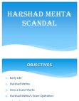 Harshad Mehta