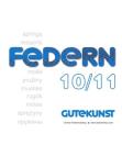 GUTEKUNST FEDERN 10/11 (DE)
