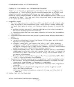 Apush Worksheet Answers