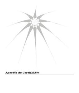 DRAW COREL APOSTILA PDF
